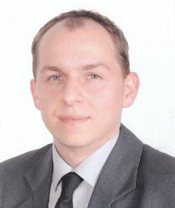 Prezes Zarządu      Michał Niezgoda