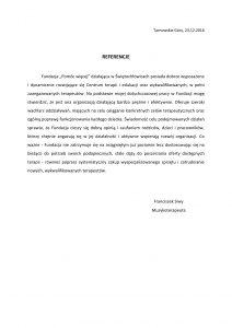 Referencje - Franciszek Siwy-1