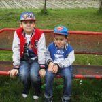 Borkowscy Piotr i Artur