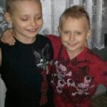 Bończyk Aleks i Adrian